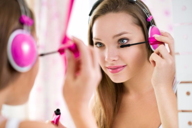 Makeup adolescenti