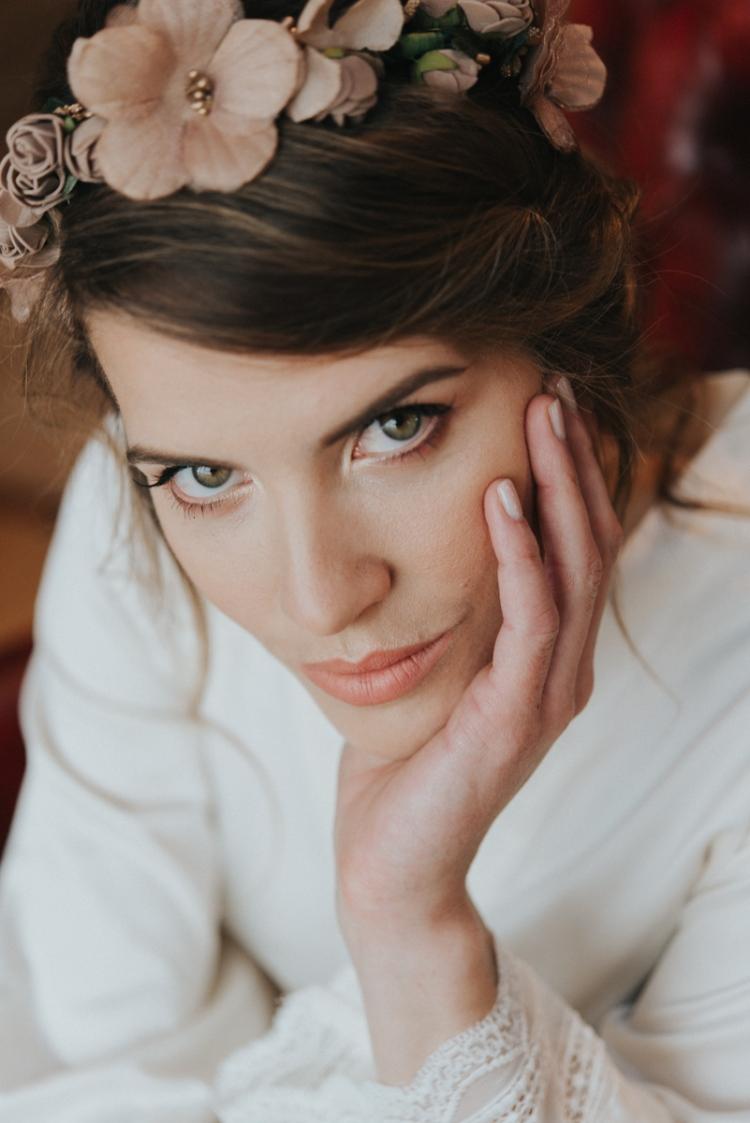 Sarah Makeup